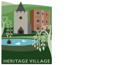 Otford Parish Council - logo footer
