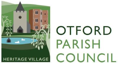 Otford Parish Council logo